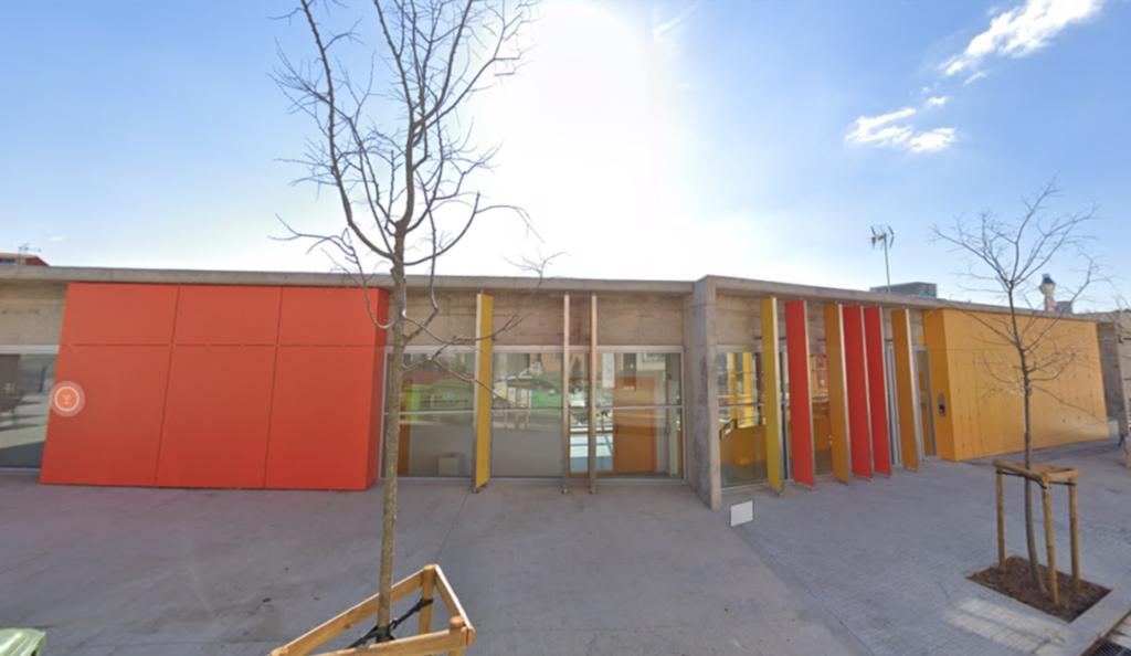 Centre Cívic La Maurina de Terrassa