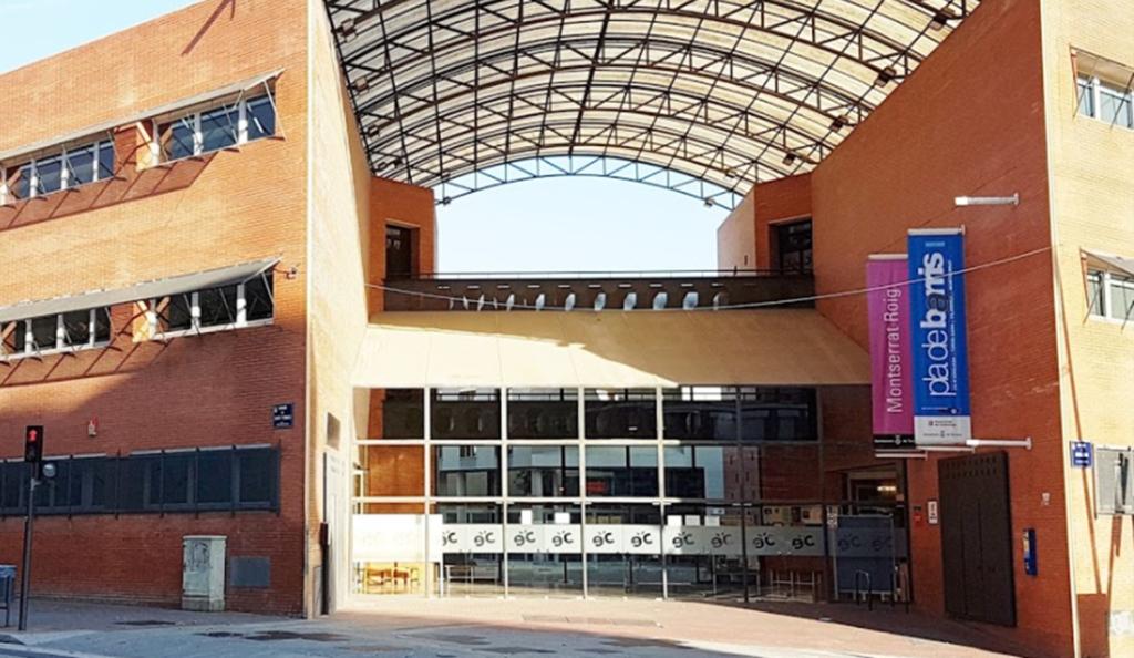 Centre Cívic Montserrat Roig